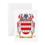 Barbaroux Greeting Cards (Pk of 10)