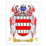 Barbarotto Small Poster