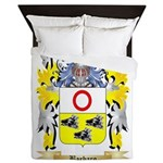 Barbaro Queen Duvet