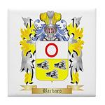 Barbaro Tile Coaster
