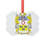 Barbaro Picture Ornament