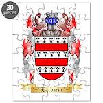 Barbarin Puzzle