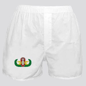 EOD in color Boxer Shorts