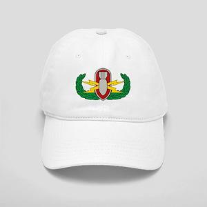 EOD in color Cap