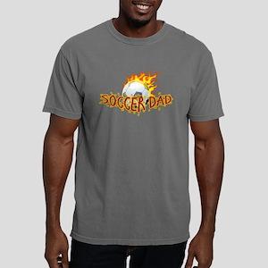 Soccer Dad II Mens Comfort Colors Shirt