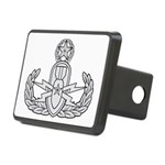 EOD Master Rectangular Hitch Cover