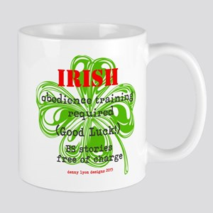 Irish BS Mug