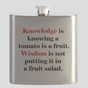 Tomato Knowledge Flask