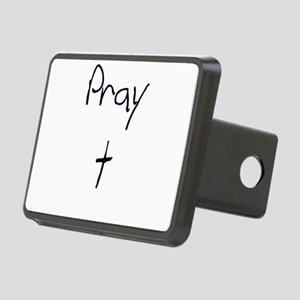 pray Hitch Cover