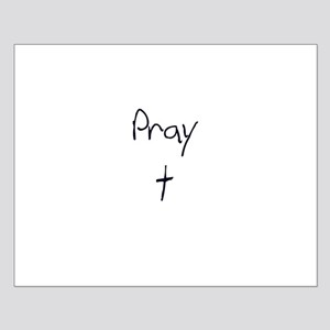 pray Posters