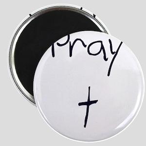pray Magnet
