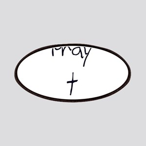 pray Patches