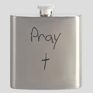 pray Flask