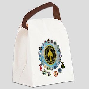 USSOCOM - SFA Canvas Lunch Bag