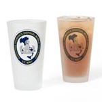 EOD Mobile Unit 8 Drinking Glass