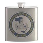 EOD Mobile Unit 8 Flask