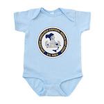 EOD Mobile Unit 8 Infant Bodysuit