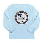 EOD Mobile Unit 8 Long Sleeve Infant T-Shirt