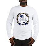 EOD Mobile Unit 8 Long Sleeve T-Shirt