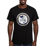 EOD Mobile Unit 8 Men's Fitted T-Shirt (dark)