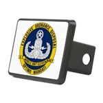 EOD Mobile Unit 11 Rectangular Hitch Cover