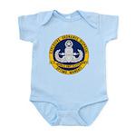 EOD Mobile Unit 11 Infant Bodysuit