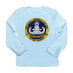 EOD Mobile Unit 11 Long Sleeve Infant T-Shirt
