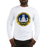 EOD Mobile Unit 11 Long Sleeve T-Shirt