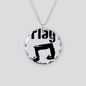 play psalm 33 Necklace