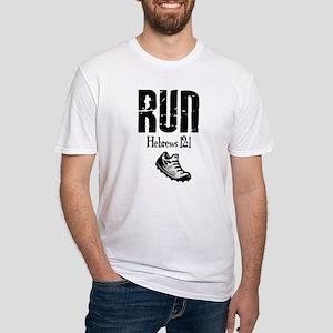run hebrews T-Shirt