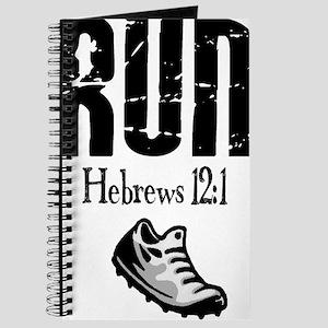 run hebrews Journal