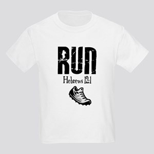 run hebrews.png T-Shirt