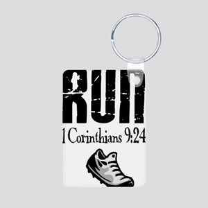 run fixed Keychains