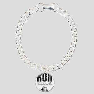 run fixed Bracelet