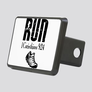 run fixed Hitch Cover