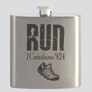 run fixed Flask