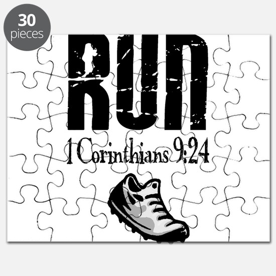 run fixed Puzzle