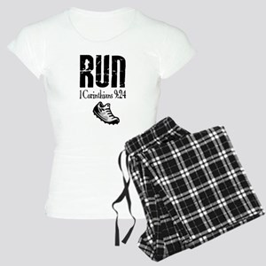 run fixed Pajamas