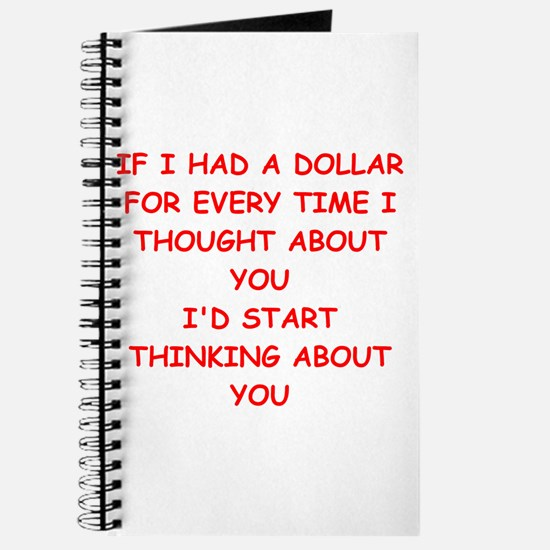 dollar Journal