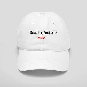 Question Arturo Authority Cap