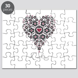 Love Lola Puzzle