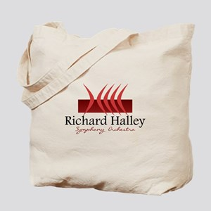 Richard Halley Symphony Tote Bag