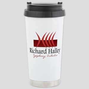 Richard Halley Symphony Stainless Steel Travel Mug