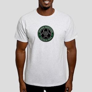 Zombies! (ZRTT Green/White) T-Shirt