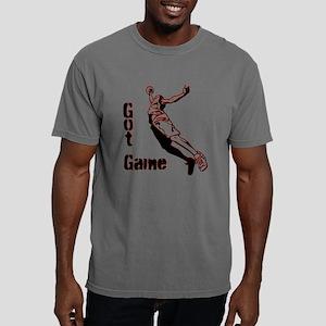 Got Game Mens Comfort Colors Shirt