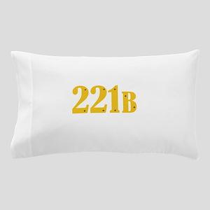 221B Pillow Case