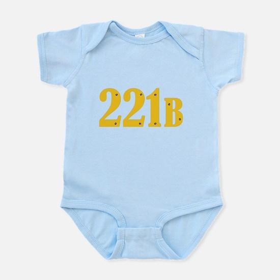 221B Body Suit