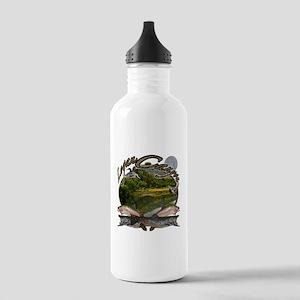 Logan canyon Stainless Water Bottle 1.0L