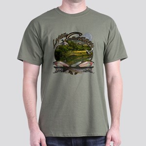 Logan canyon Dark T-Shirt