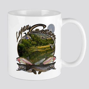 Logan canyon Mug